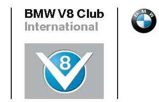 Logo BMW-V8-CLUB 09