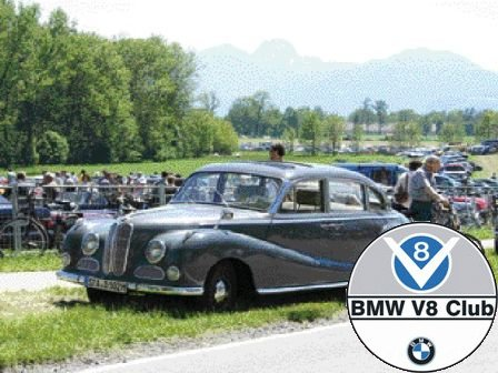 Bavarian Historic 2005